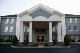 Holiday Inn Express Fort Wayne-East(New Haven) Hotel