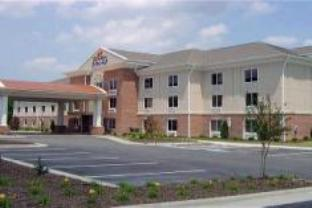 Holiday Inn Express High Point South Hotel
