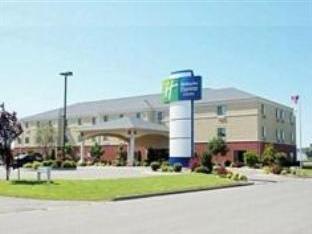 Holiday Inn Express Lonoke I-40 N Little Rock Area Hotel