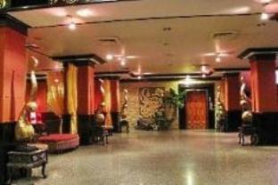 Ramayana Gallery Hotel - Hotels and Accommodation in Laos, Asia