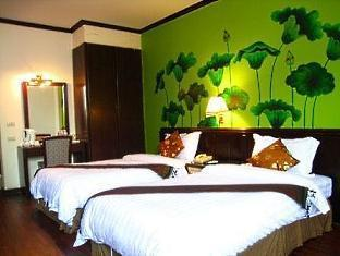 Ramayana Gallery Hotel - Room type photo