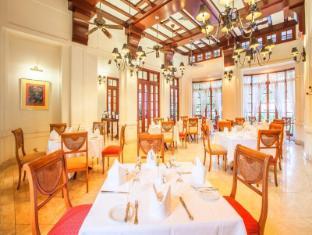 Settha Palace Vientiane - Restaurant