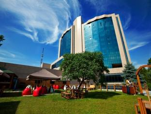 Intercontinental Almaty Hotel photo
