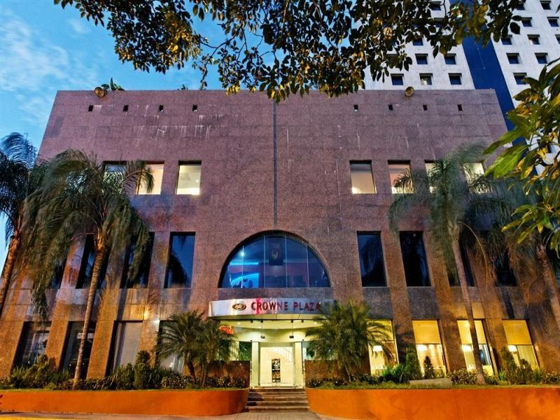 Crowne Plaza San Pedro Sula - Hotels and Accommodation in Honduras, Central America And Caribbean