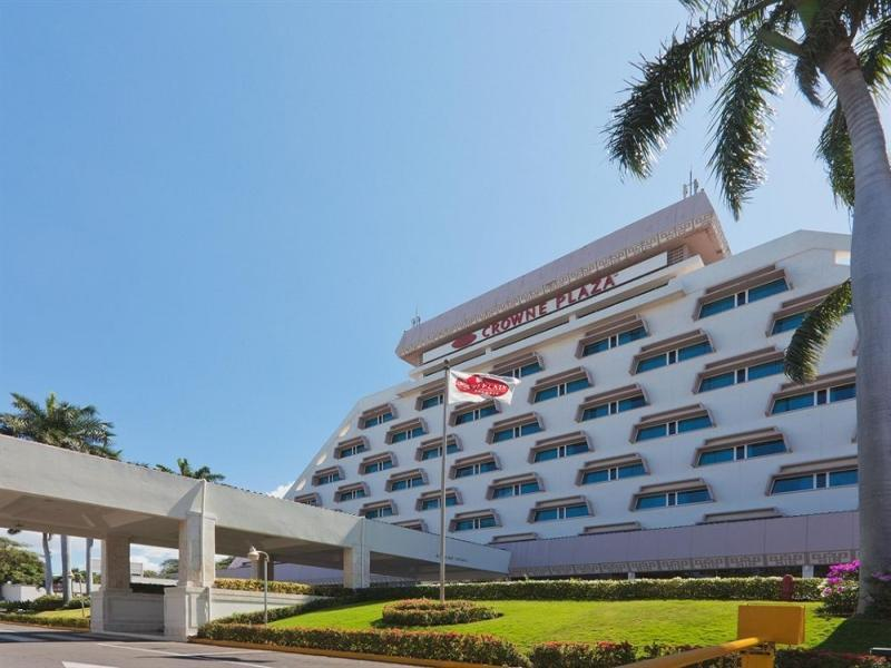 Crowne Plaza Managua - Hotels and Accommodation in Nicaragua, Central America And Caribbean