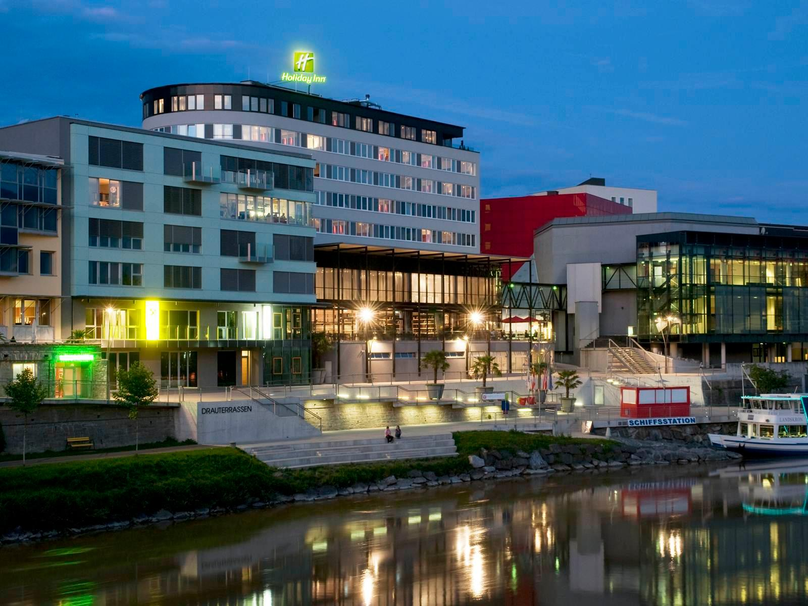 Holiday Inn Villach Hotel Villach