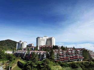 Copthorne Hotel Cameron Highlands - 4 star located at Cameron Highlands