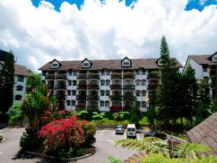 Strawberry Park Resort - 4 star located at Cameron Highlands
