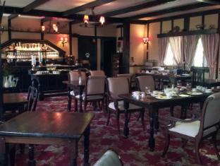 The Lakehouse Hotel Cameron Highlands - Restaurant