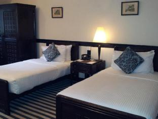 The Lakehouse Hotel - Family Suite