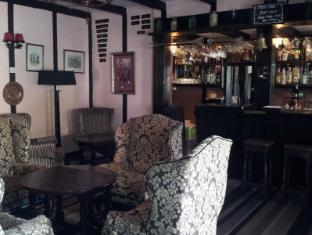 The Lakehouse Hotel Cameron Highlands - Cameron Bar