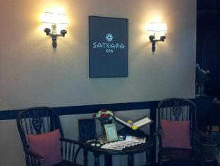 The Lakehouse Hotel Cameron Highlands - Spa