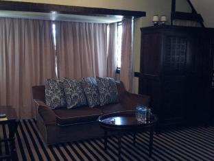 The Lakehouse Hotel Cameron Highlands - Hotel Interior
