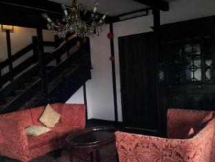 The Lakehouse Hotel Cameron Highlands - Entrance Lounge