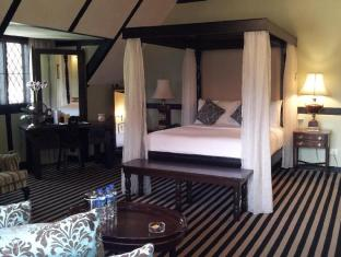 The Lakehouse Hotel Cameron Highlands - Family Suite