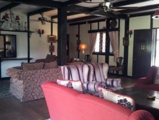 The Lakehouse Hotel Cameron Highlands - Highlander Lounge