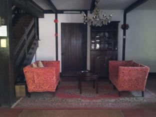 The Lakehouse Hotel Cameron Highlands - Entrance