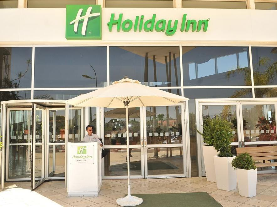 Holiday Inn Ashkelon - Hotels and Accommodation in Israel, Middle East