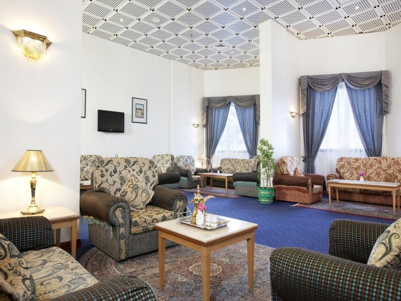 Holiday Inn Najran Hotel - Hotels and Accommodation in Saudi Arabia, Middle East