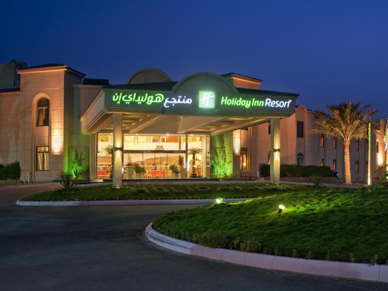 Holiday Inn Resort Half Moon Bay - Hotels and Accommodation in Saudi Arabia, Middle East