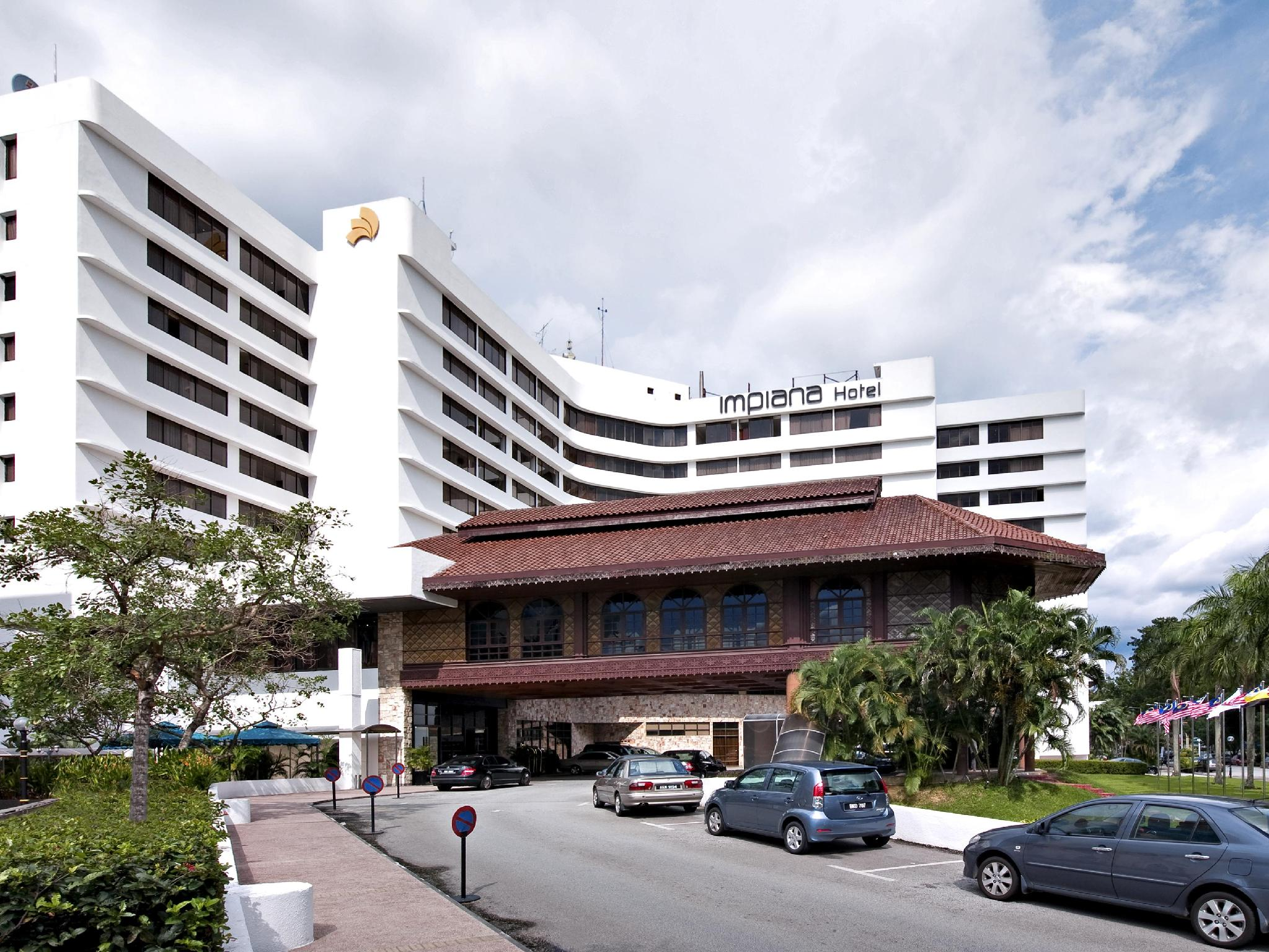 Impiana Hotel Ipoh - Hotels and Accommodation in Malaysia, Asia
