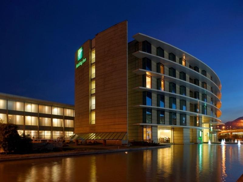 Holiday Inn Santiago - Airport Terminal - Hotels and Accommodation in Chile, South America