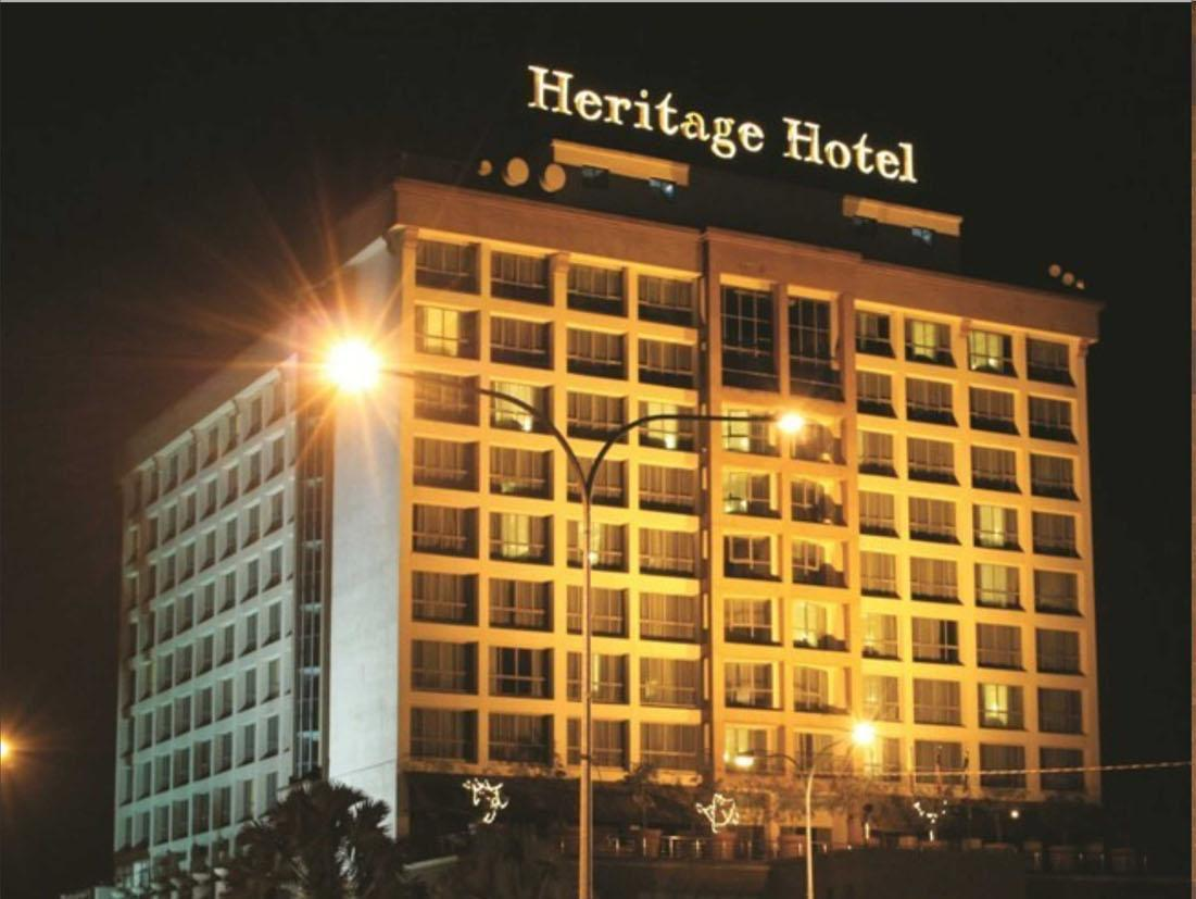 Heritage Hotel Ipoh - Hotels and Accommodation in Malaysia, Asia