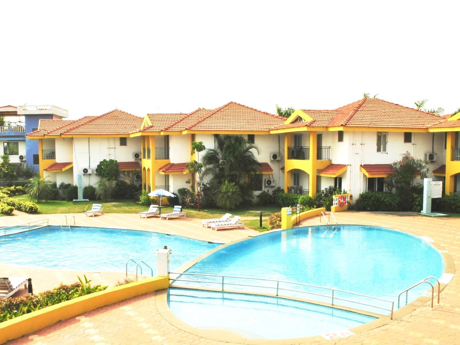 Baywatch Resort South Goa