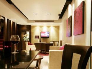 Grand Inn Hotel Bangkok - Interior del hotel
