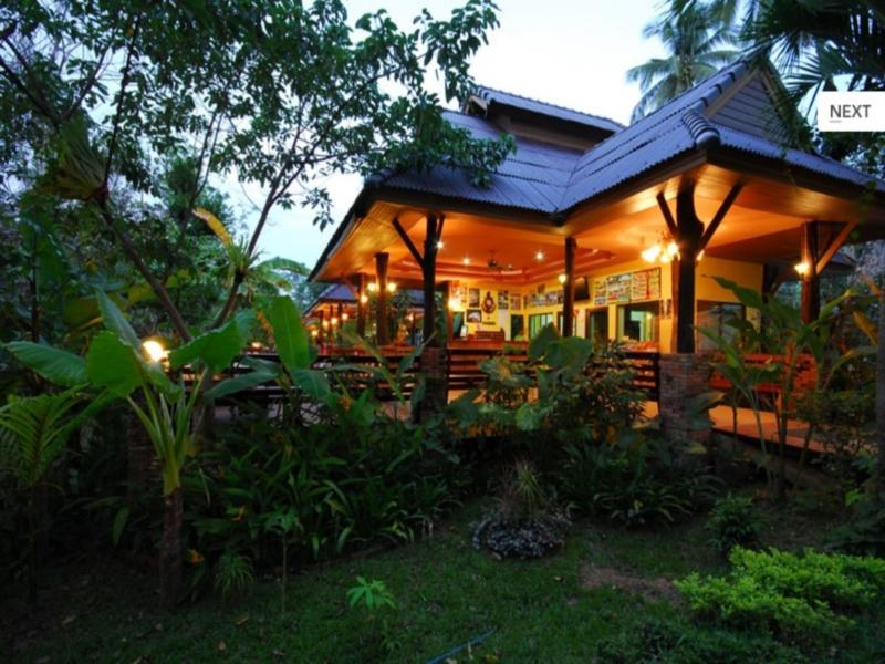 Sunda Resort - Hotels and Accommodation in Thailand, Asia