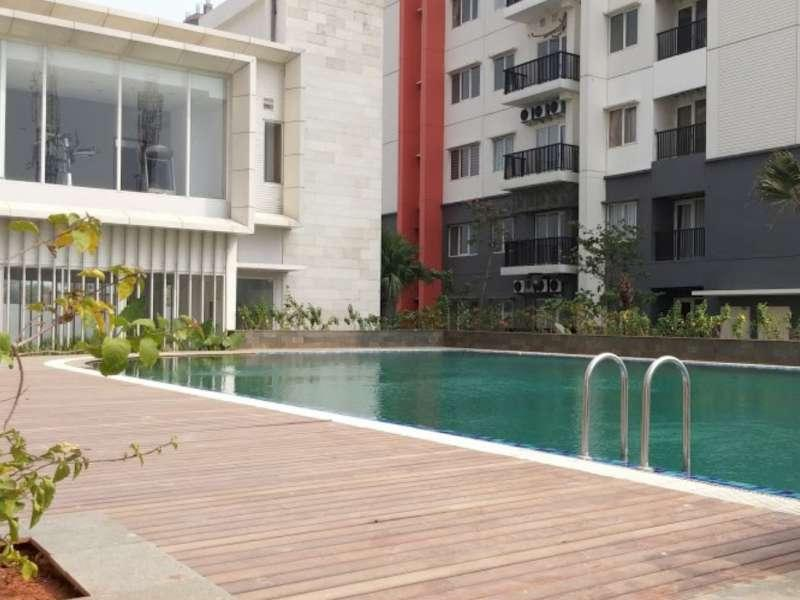 The Aspen Apartment - Hotels and Accommodation in Indonesia, Asia