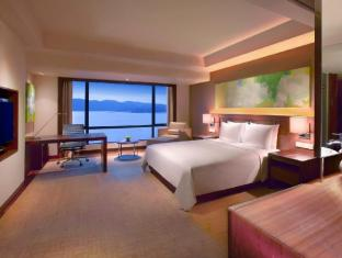 Seaview King or Twin Room