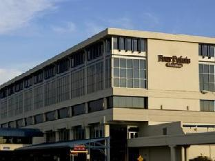 Four Points by Sheraton Huntsville Airport PayPal Hotel Huntsville (AL)