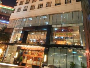 Hotel Capitol Kuala Lumpur Kuala Lumpur - Entrée