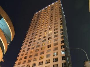 吉隆坡国会大厦酒店