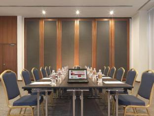 Hotel Capitol Kuala Lumpur Kuala Lumpur - Salle de réunion