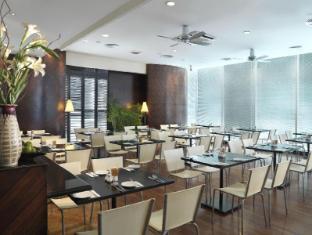 Hotel Capitol Kuala Lumpur Kuala Lumpur - Restaurant