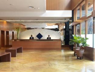 Hotel Capitol Kuala Lumpur Kuala Lumpur - Réception