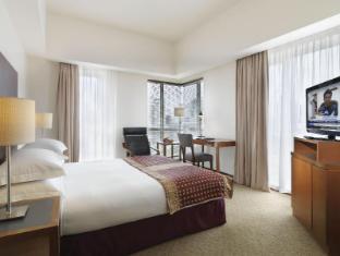 Hotel Capitol Kuala Lumpur Kuala Lumpur - Premium Corner Room