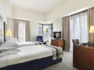 Hotel Capitol Kuala Lumpur Kuala Lumpur - Chambre