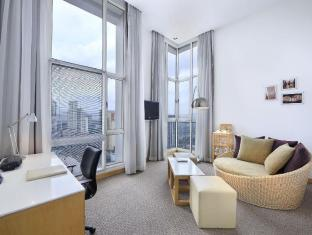 Hotel Capitol Kuala Lumpur Kuala Lumpur - 10 Room Suite