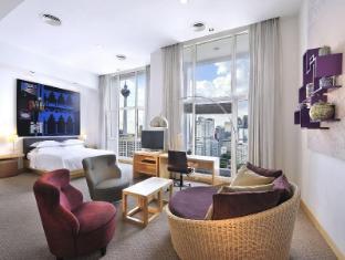 Hotel Capitol Kuala Lumpur Kuala Lumpur - 10 Room Premium Corner