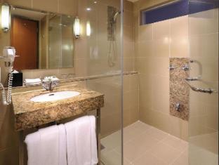 Hotel Capitol Kuala Lumpur Kuala Lumpur - Salle de bain