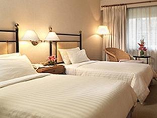 Hotel Equatorial Kuala Lumpur - Room type photo