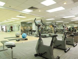 帝苑酒店 吉隆坡 - 健身房
