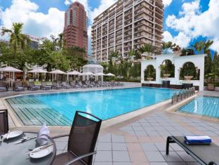 Hotel Istana Kuala Lumpur City Center Куала-Лумпур - Бассейн