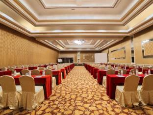 Hotel Istana Kuala Lumpur City Center Kuala Lumpur - Koosolekuruum