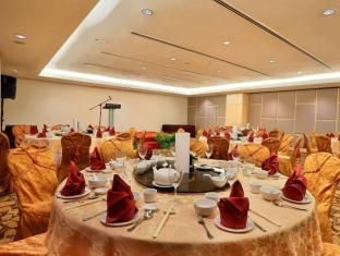 Hotel Istana Kuala Lumpur City Center Kuala Lumpur - Safir - Ballroom