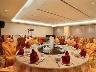 Hotel Istana Kuala Lumpur City Center Kuala Lumpur - Ballroom