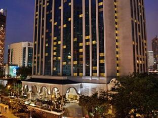 โฮเต็ล อิสทาน่า กัวลาลัมเปอร์ ซิตี้เซ็นเตอร์ กัวลาลัมเปอร์ - ภายนอกโรงแรม